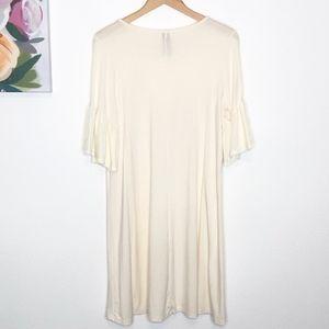 Agnes & Dora Dresses - Agnes & Dora   Adore Tunic Dress M